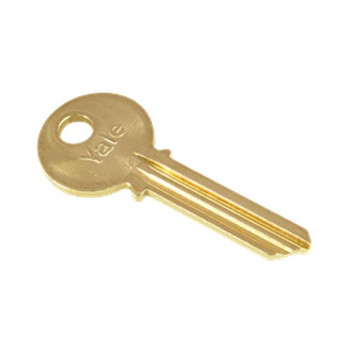 Yale RN11GE Original Key Blank Ge 6 Pin - Yale Key