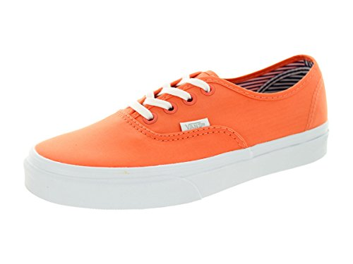Vans Deck Club Authentieke Mens Skateboarden-schoenen Vn-0zuk Verse Zalm