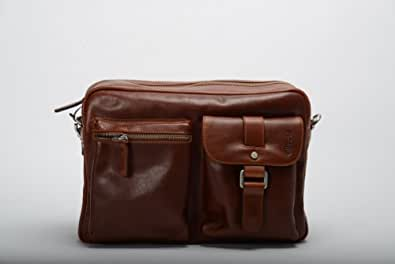 Picard Buddy Messenger Bag 4733-cognac