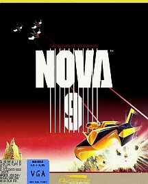 Nova 9: The Return Of Gir Draxon (PC - 3.5