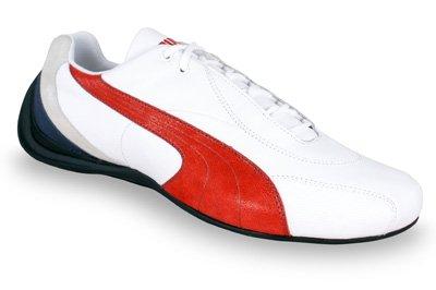 Puma Pace Cat - 30109104 Bianco