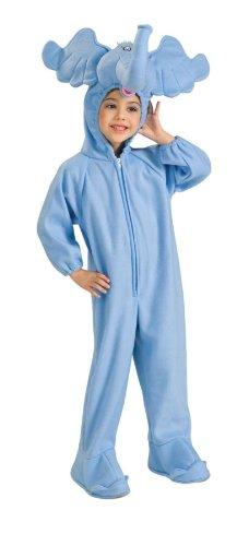 Horton Hears A Who Kids Costume