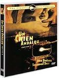 Movie DVD - Un Chien Andalou (Region code : 0) (Korea Edition)