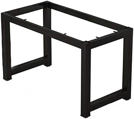 JRPT Armazón de Mesa Hebilla 1Piece Diseño,Patas para muebles ...