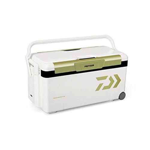 다이와(DAIWA) 쿨러 박스 프로 바이저 트렁크HD ZSS 3500 샴페인 골드