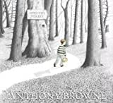 Into the Forest, Anthony Browne, 0763625116