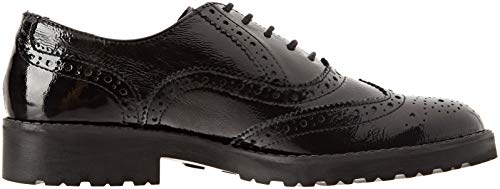 21707 Noir amp;co Gymnastique Chaussures Femme Dbr nero 20 De Igi qBARxq