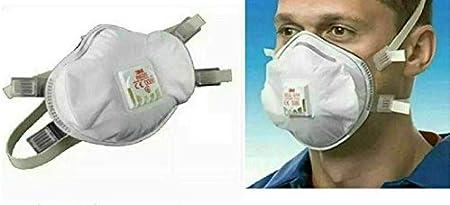 masque ffp3 medical 3m