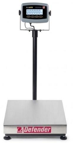 El paquete de báscula de Ohaus D31P150BX (150 kg x 20 G), verificable: Amazon.es