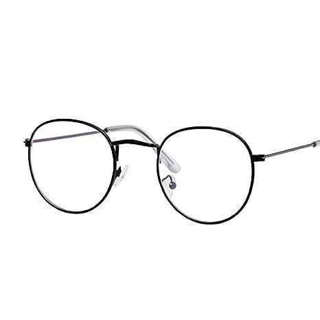 e588f7e98a07 Kasuki Small Round Glasses Men Women s Sun Glasses Metal Frame Eyewear  Vintage Female Male Optics Eyeglasses