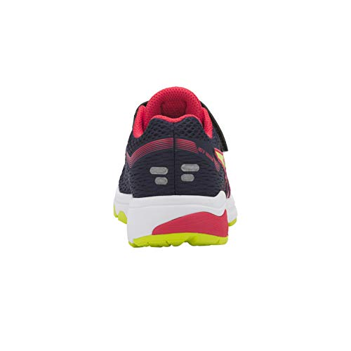 rouge Ps Nuit Asics 1000 Gt Chaussures Violet Flash 7 Junior qAW8aWwp