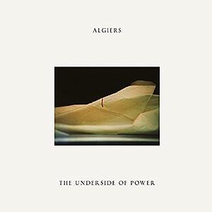 Cover Algiers