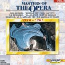 Masters of the Opera 1772-1791