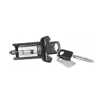 Motorcraft SW2424 Ignition Switch and Lock Cylinder
