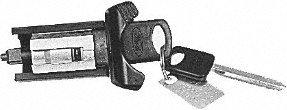 Motorcraft SW2396 Ignition Switch and Lock Cylinder