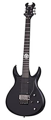 Schecter 220 Tommy Victor Signature Artist Series Solid-Body Electric Guitar
