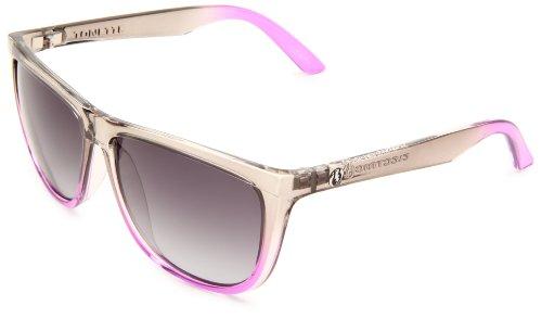 Electric Visual Tonette Smoke Berry Fade/Grey Gradient - Sunglasses Electric Mens