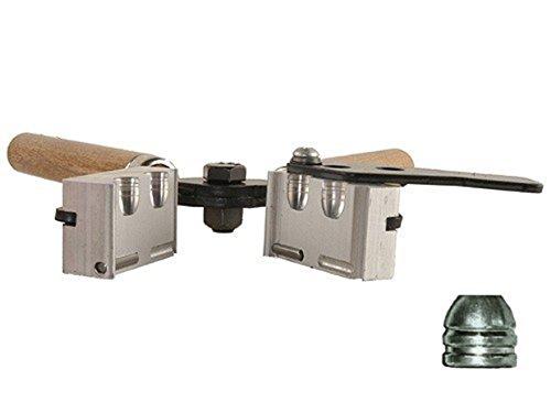 Lee Precision 452-160-Rf Double Cavity Mold