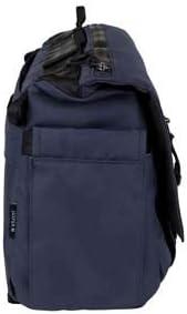 Midnight Blue Promaster Jasper Medium Camera Satchel Bag