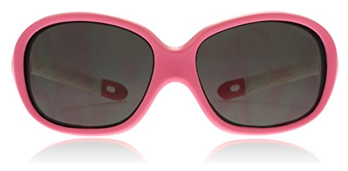 Cebe Junior CBBALOO4 Rose Rose Baloo Oval Sunglasses Lens Category 3 Size - Cebe Sunglasses