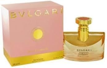 Bvlgari Rose Essentielle by Bulgari Womens Eau De Parfum Spray 3.4 oz