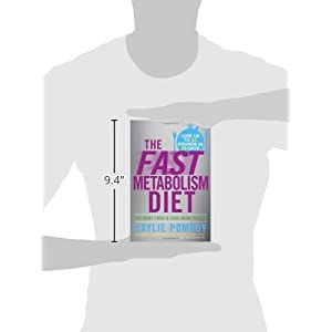 The Fast Metabolism Diet: Eat More Food and Lose More Weight 31D1dsEIVsL  10-Day Green Smoothie Cleanse 31D1dsEIVsL