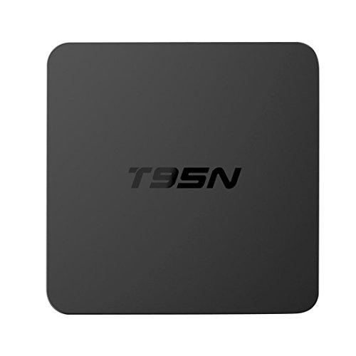 TV Box T95N Emubody Android 6.0 TV Box Octa Core 2GB DDR3+8GB WiFi HD Media Player Mini