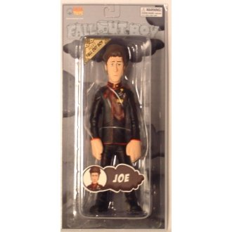 Fall Out Boy - Action Figure