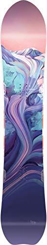 (Nitro Drop Snowboard - Women's One Color, 149cm )