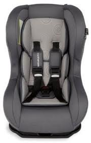 Mothercare Madrid Car Seat Grey