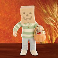 [Lenox American By Design Last Minute Costume Halloween Figurine] (Make A Last Minute Halloween Costume)