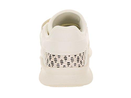 Adidas Vrouwen Eqt Racing Adv Originelen Loopschoen Off White / Off White / Kern Zwart
