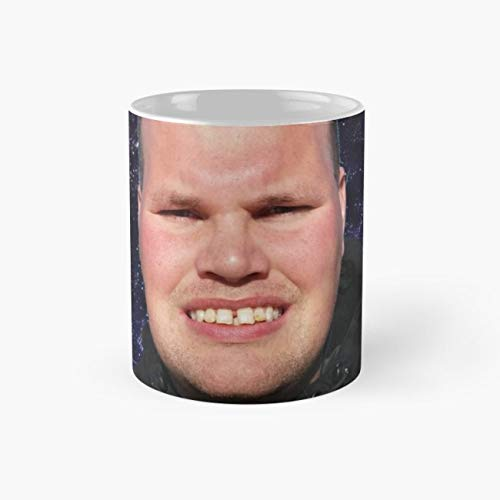 Frankie MacDonald Mug frankie macdonald Tea Cups, 11 Ounce Ceramic Mugs, Perfect Novelty Gift Mug, Funny Gift Mug, Tea Mugs, Funny Coffee Mug -