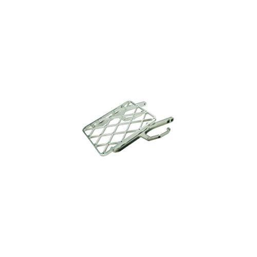 Pro Moto Billet 08-19 Yamaha XT250 Rack-It Cargo Rack (Silver) ()