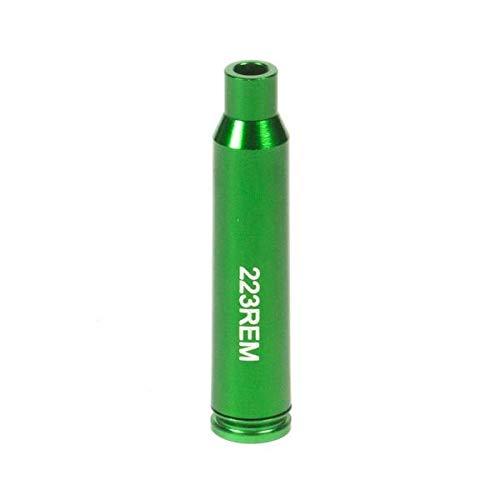 Good Stuff Innovation Green Cartridge Laser Boresighters .223 .308 .30-06 7mm 8mm (223)