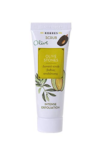 Korres Olive Stones Intensives Peeling, 1er Pack (1 x 18 ml)