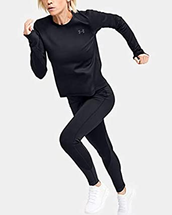 Under Armour Storm SweaterFleece Camisa De Manga Larga Mujer