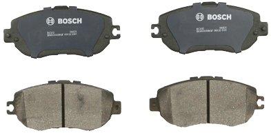 - Bosch BC612 QuietCast Premium Ceramic Disc Brake Pad Set 1993-1994 Lexus LS400; Front
