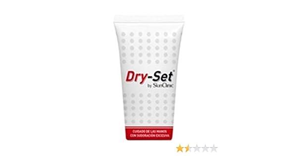 Skinclinic Dry-Set - Gel de pádel: Amazon.es: Deportes y ...