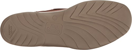Saddle Seta Comfort Finn Surfside Mens PIqxt