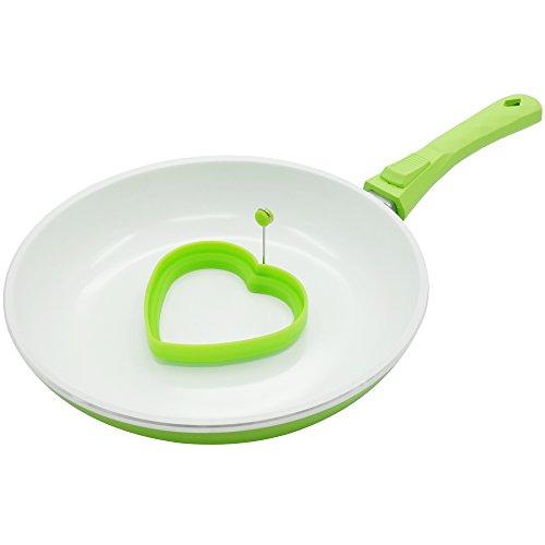 detachable handle frying pan - 5