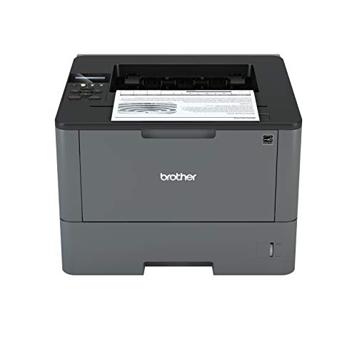Brother Business Laser Printer HL-L5100DN Monochrome Duplex BRTHLL5100DN