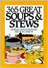 365 Soups and Stews