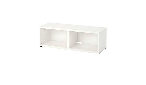 Ikea BESTA - Mueble para televisor (120 x 40 x 38 cm), color ...