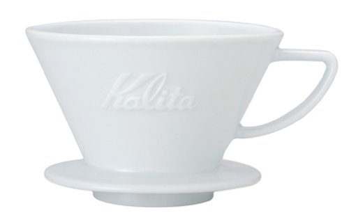 Kalita Wave series 185 Lotto [2-4 persons] # 02035 (japan import) by Horarary