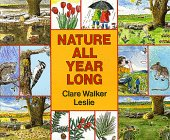 Download Nature All Year Long pdf epub
