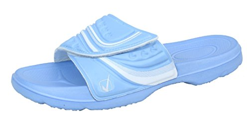 claquette piscine adidas