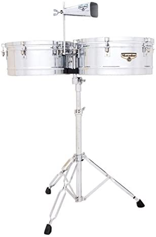 LP Latin Percussion M257 - Timbales