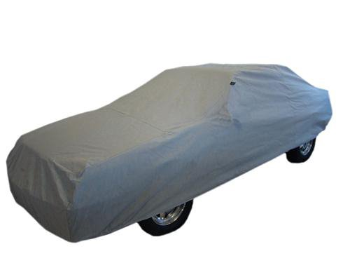 1972 1973 Covercraft Car Covers (Covercraft C40004 Ready-Fit Multibond Car Cover)