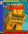 The Pirates of Doom: A Choose-Your-Challenge Gamebook